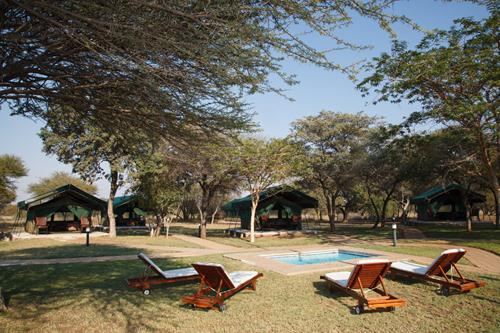 Warmbaths, A Forever Resort: Ramoswe Lodge