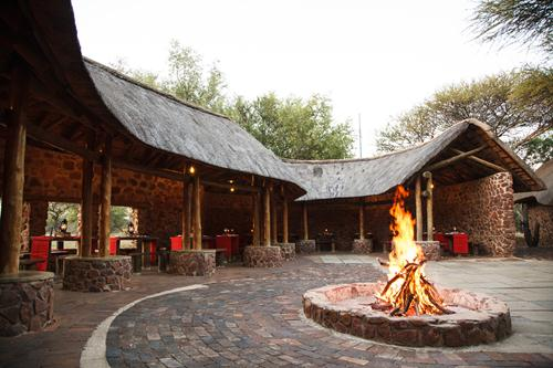 Warmbaths, A Forever Resort: Lapa Lodge