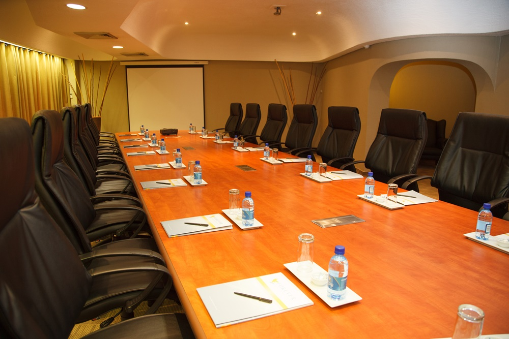 Conferencing at Warmbaths, A Forever Resort